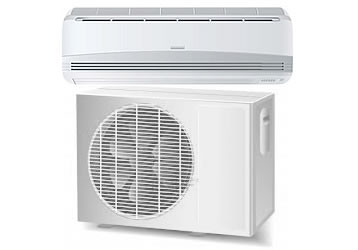 Low Temp Air Conditioners